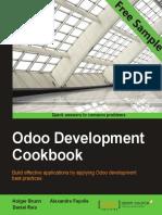 Odoo Development Cookbook - Sample Chapter