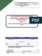 113624075 Modelo PESIAHO MttoAreasOperPetroleras MODELOS PDVSA