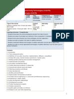 Sub-Module Rapid Technologies (Villmer)2015