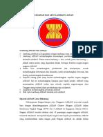 Sejarah Dan Arti Lambang Asean