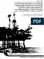 welds residual stresses in offshore platforms uk.pdf