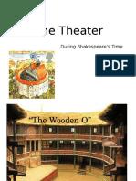 Globe Theatre Notes