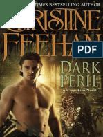 Christine Feehan - Kárpátok Vámpírjai 21 - Sötét Veszedelem (Dominic Dragonseeker & Solange Sangria)