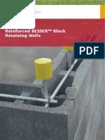 Reinforced Block