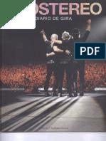 Diario de Gira (Soda Stereo)
