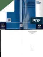 Manual Derecho Procesal Civil Casarino, Mario Tomo III.pdf