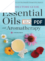 Introductory Guide to Essential Oils