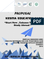 Proposal KEC 2016 Koreksi Sekum Siap