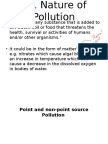 topic 5 1 nature of pollution