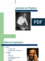 Feynman Lectures