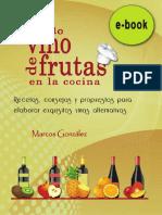 Haciendo Vino de Frutas (eBook)