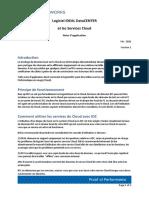 IDC Et Les Services Cloud (2015)