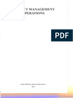 SCDL Project Management Text Book