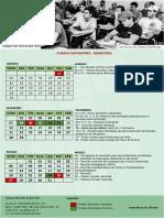 Dez Port SBV.0099 2015 Calendário Superiores Atualizado