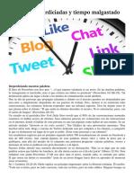 El tiempo John MacArthur.pdf