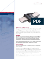 Scantron OPSCAN 4ES Brochure from AXIS IT