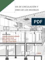 Dimensiones de Los Muebles y Circulación_1