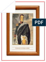 Biografia Francisco Esteban Gómez