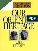 Vil Djurant - Istorija civilizacije.pdf
