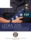 LEOKA 2015 - Secured