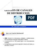 Gestion de Canales de Distribucion 2.1