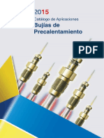MM - Bujias Precalentamiento - Catalogo 2015