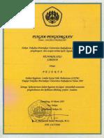 Sertifikat Hendrik Eko p PDF