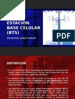 Estación Base Celular (Bts)