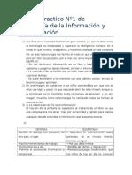 Trabajo Practico Nº1 de Tecnología de La Información y Comunicación