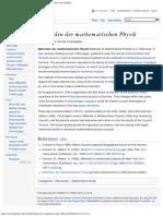 Wikipedia History Description