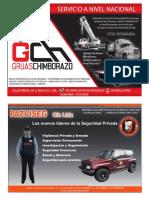 Revista Guayaquil, Magia en el Pacífico Sur