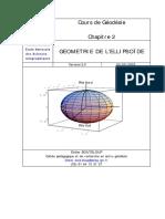 Geodesie Didier Bouteloup Chap2
