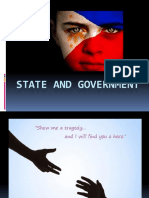 State and Government 2016 Eng and Science