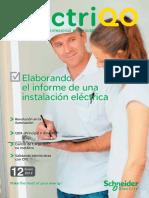 Revision de Una Instalacion Electrica