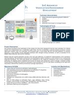 Emtech Core Verification