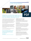 Forrester Tei Nos Study Overview