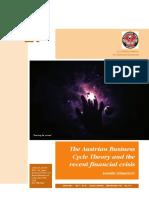Dialnet-TheAustrianBusinessCycleTheoryAndTheRecentFinancia-3815842