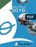 Catalogo Nautica 2016