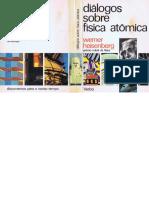 Werner Heisenberg-Diálogos Sobre Física Atómica-Verbo (1975)