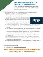 PAUTA PARA PADRES Y PROFESORES DE NIÑOS CON TARTAMUDEZ.docx