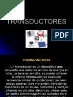 Diapos de Transductores