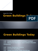 Chp 1 Green Buildings Today Part 1