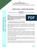 Job Satisfaction_Lit. Review.pdf