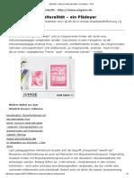 Dossier 2MiGAZIN » Inklusive Interkulturalität – Ein Plädoyer » Print