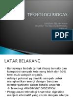 biogas-I