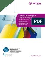 Plexiglass Fr