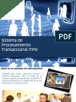 Sistema de procesamiento trasnacional