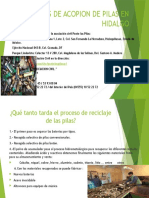 CENTROS DE ACOPION DE PILAS EN HIDALGO.pptx