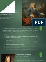 Unidad 7 José Patiño y Rosales - Andreína Restrepo