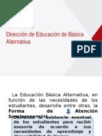 Directores Cajamarca